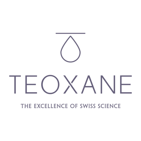 Dew Aesthetics, Chester   Microdermabrasion   Teoxane logo