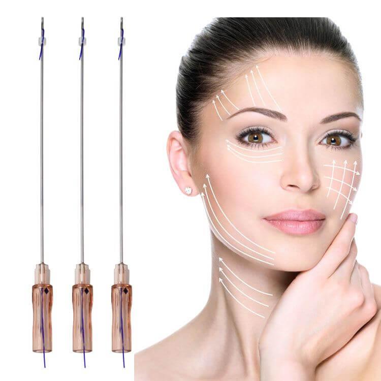 Dew Aesthetics, Chester   IPL Laser Hair Removal   PDO facial thread lift